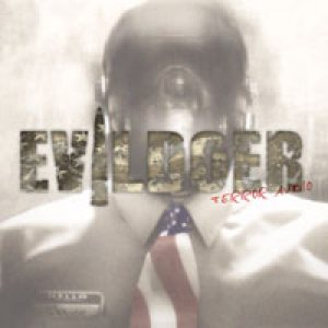 Evildoer - Terror Audio cover art
