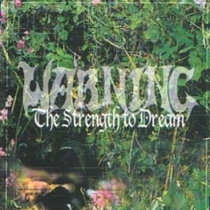 Warning - The Strength to Dream cover art