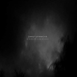Deep-pression - 4: Void of a morning cover art