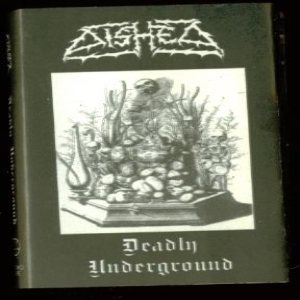 Dished - Deadly Underground cover art