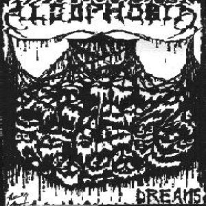 Algophobia - Dreams cover art
