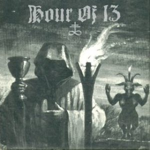 Hour of 13 - Hour of 13 cover art