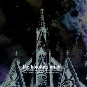 The Howling Wind - Tyrannical Deposit in the Doctrine of the Soul cover art