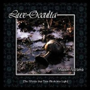 Lux Occulta - Maior Arcana: (The Words That Turn Flesh into Light) cover art