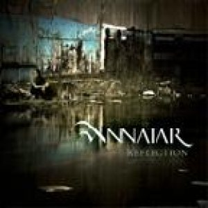 Annatar - Reflection cover art