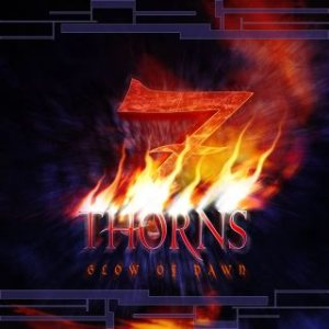 Seven Thorns - Glow of Dawn cover art