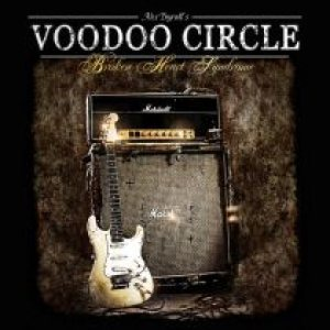 Voodoo Circle - Broken Heart Syndrom cover art