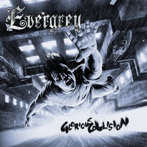 Evergrey - Glorious Collision cover art