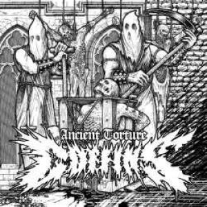 Coffins - Ancient Torture cover art