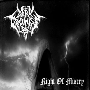 Dark Promise - Night of Misery cover art
