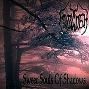 Mirzadeh - Sweet Souls of Shadows cover art