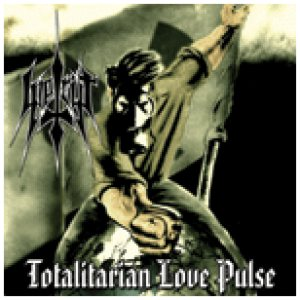 Iperyt - Totalitarian Love Pulse cover art