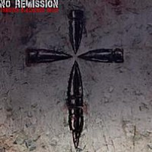 No Remission - Through Blackened Skies cover art