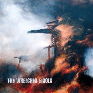 Crocell - The Wretched Eidola cover art