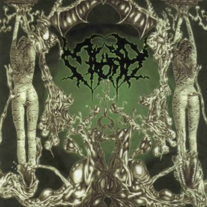 Myopia - Concentration on Suffering cover art