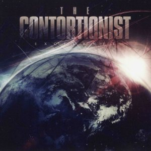 The Contortionist - Exoplanet cover art