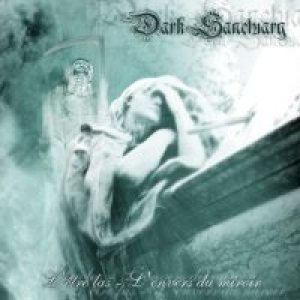 Dark Sanctuary - L'être las - L'envers du miroir cover art