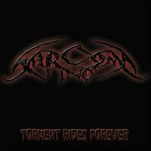 Sarcoma Inc. - Torment Rides Forever cover art