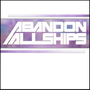 Abandon All Ships - Abandon All Ships cover art