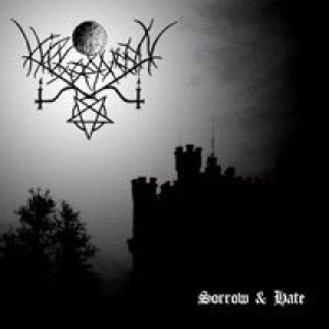 Wintermoon - Sorrow & Hate cover art