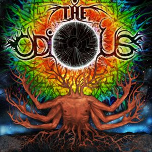 The Odious - That Night a Forest Grew cover art