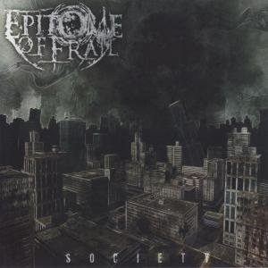 Epitome of Frail - Society cover art