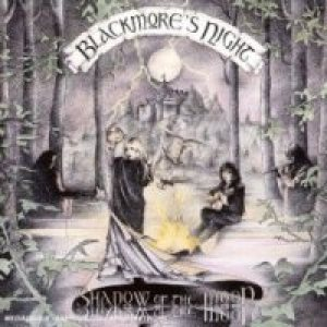 Blackmore's Night - Shadow of the Moon cover art