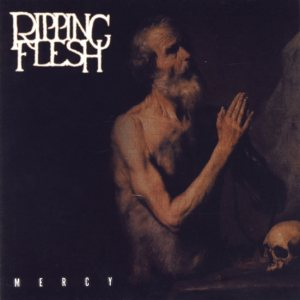 Ripping Flesh - Mercy / Parallel Windows cover art