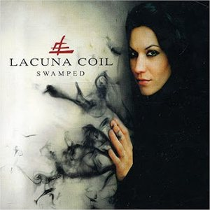 Lacuna Coil - Swamped cover art