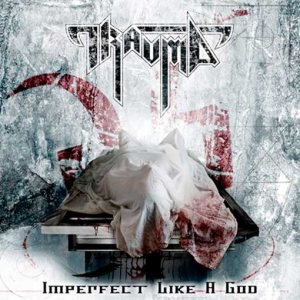 Trauma - Imperfect Like a God cover art