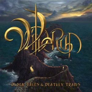 Wilderun - Olden Tales & Deathly Trails cover art