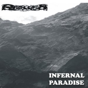 Altars of Rebellion - Infernal Paradise cover art