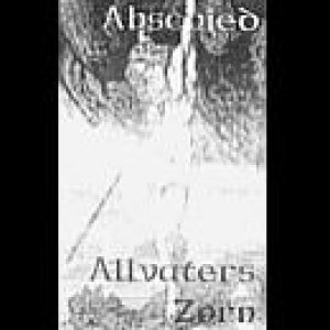 Allvaters Zorn - Abschied cover art