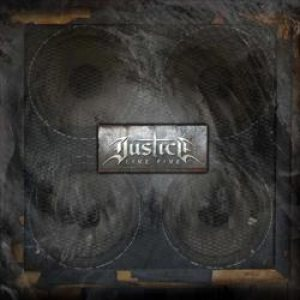 Justice - Live Five cover art