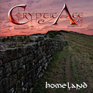 Cryptic Age - Homeland cover art
