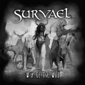 Survael - War of the Wild cover art