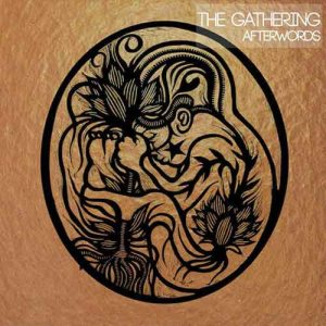 The Gathering - Afterwords cover art