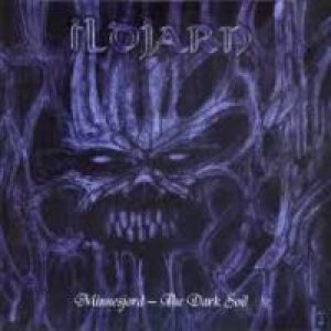 Ildjarn - Minnesjord - the Dark Soil cover art