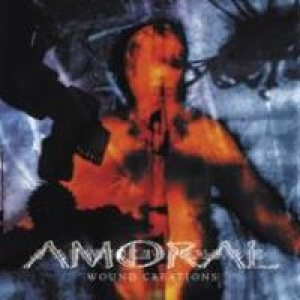 Amoral - Wound Creations cover art