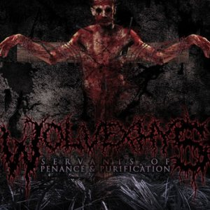 WolveXhys - Servants of Penance and Purification cover art