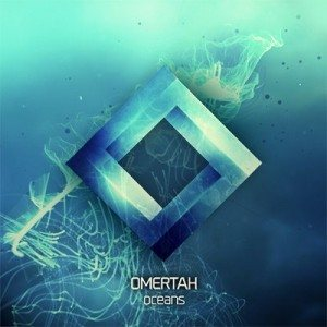 Omertah - Oceans cover art