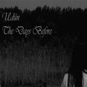 Udûn - The Days Before cover art