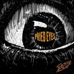 Carry Your Ghost - Pried Eyes cover art