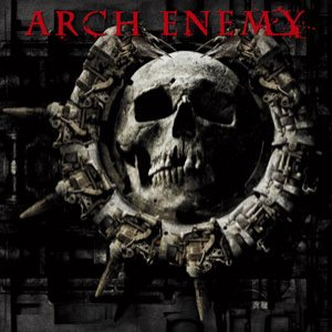 Arch Enemy - Doomsday Machine cover art