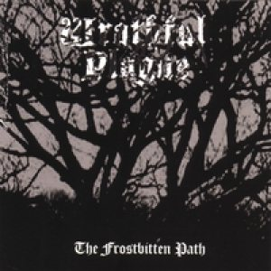 Wrathful Plague - The Frostbitten Path cover art