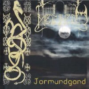 Helheim - Jormundgand cover art