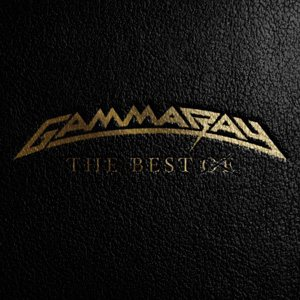 Gamma Ray - The Best (of) cover art