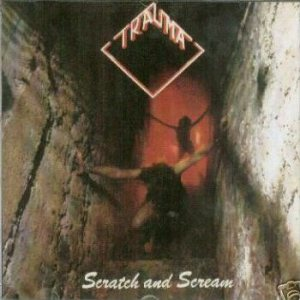 Trauma - Scratch and Scream cover art