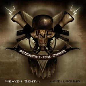 I.N.C. - Heaven Sent...Hellbound cover art