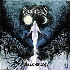 Amiensus - Ascension cover art